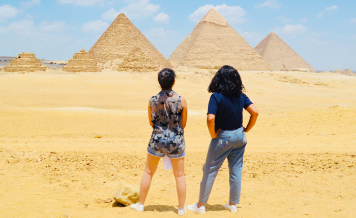 15 Days Egypt Tour - Trips in Egypt