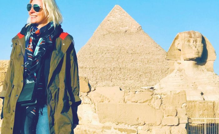 2 Day Trips from Marsa Alam to Luxor & Cairo