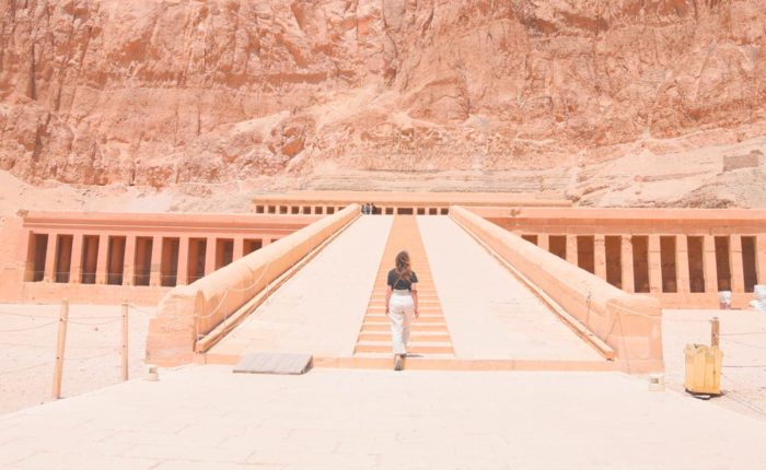 2 Days Luxor Trip from Hurghada - Trips in Egypt