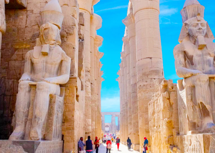 2 Days Tours from Safaga Port to Luxor - Trips in Egypt