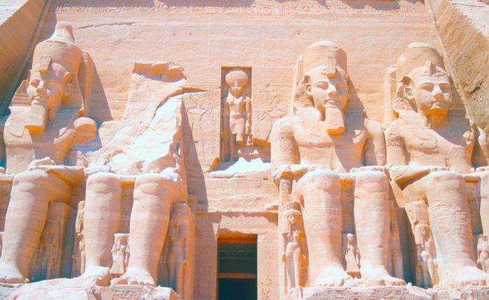 Abu Simbel Tour from Aswan - Trips in Egypt
