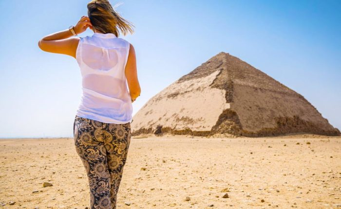 Day Tour from Cairo to Pyramids, Sakkara, and Dahshour - Trips in Egypt