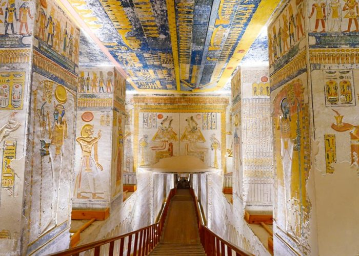 Day Tour from Safaga to Luxor - Trips in Egypt