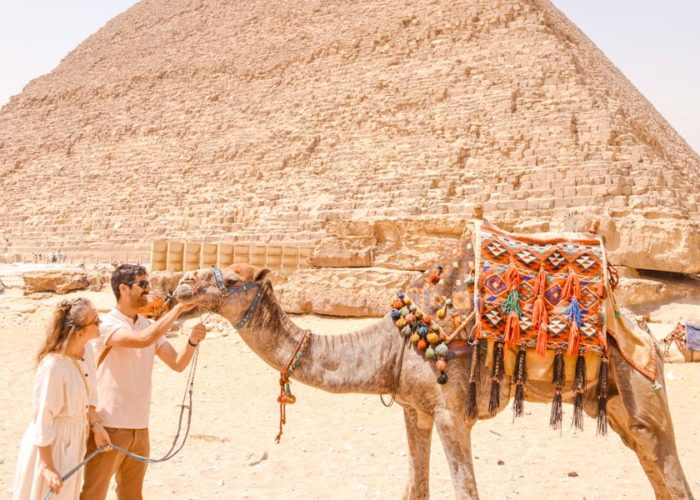 Day Trip from Marsa Alam to Cairo by Plane | Marsa Alam to Cairo Day Trip