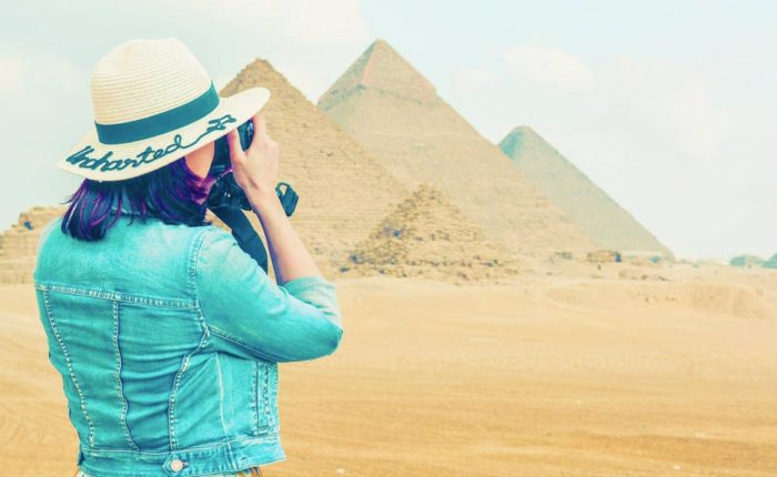Day Trip to Cairo from Hurghada by Plane - Trips in Egypt