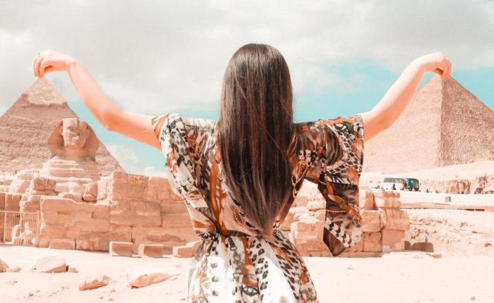 Panoramic 3 Days Tour of Egypt Landmarks From Hurghada - Trips in Egypt