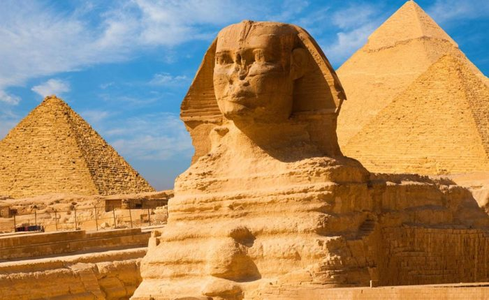 Private Day Trip from Hurghada to Cairo by Car - Trips in Egypt
