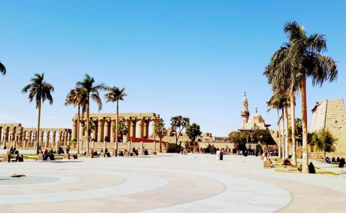 Private Tour to Luxor from Hurghada - Trips in Egypt