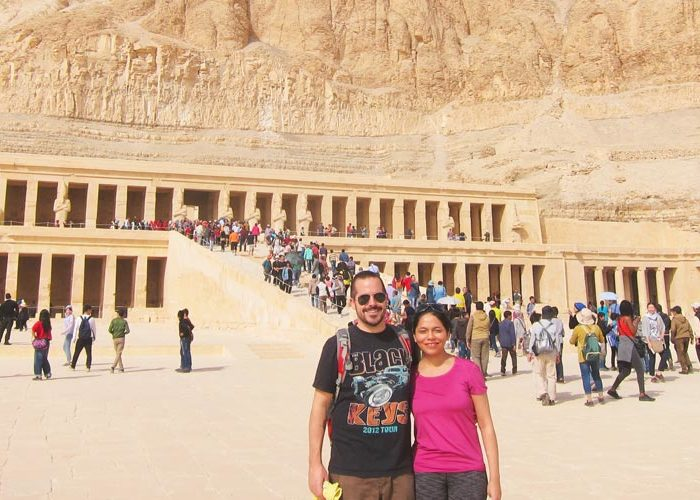 Tours from Cairo to Luxor and Abu Simbel - Trips in Egypt