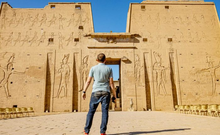 Tour to Edfu & Kom Ombo Temples from Aswan - Trips in Egypt