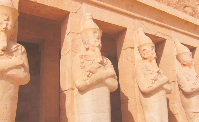 Trips to Cairo and Luxor from Hurghada - Trips in Egypt