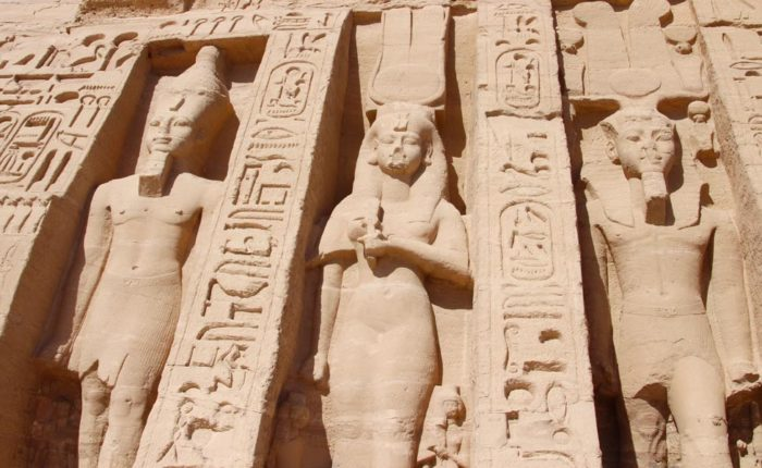 4 Days Cairo and Abu Simbel Holiday - Trips in Egypt