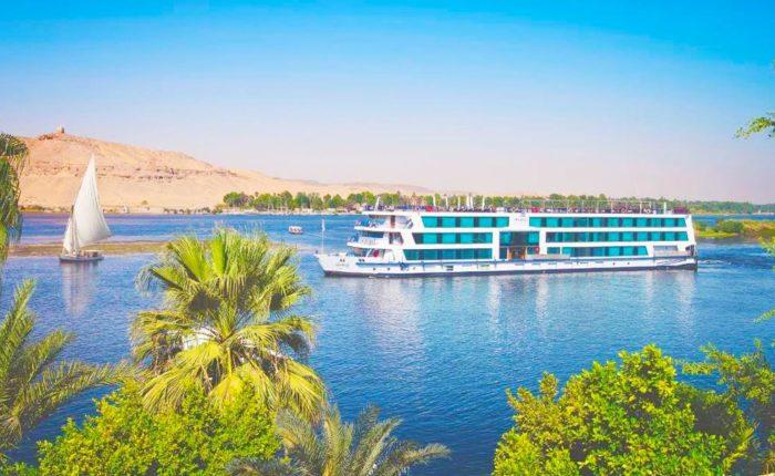7 Days Egypt Tour to Cairo, Nile Cruise & Alexandria - Trips in Egypt