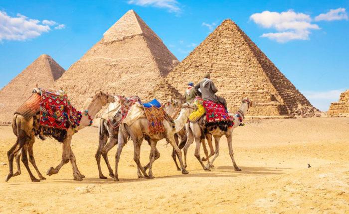 9 Days Cairo, Alexandria & Sharm El Sheikh Holiday - Trips in Egypt