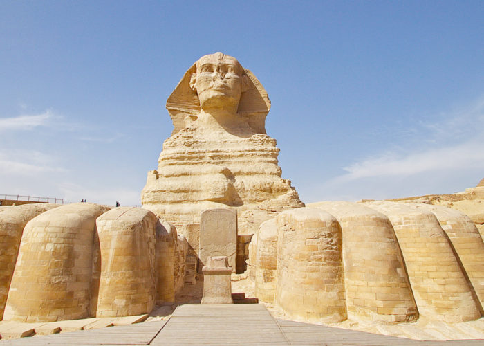 Sphinx Facts | Sphinx History | Sphinx Creature | Sphinx Secrets | Sphinx Names