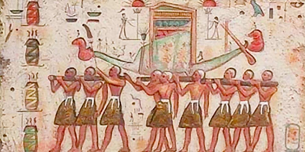Karnak Temple Facts | Karnak Temple History | Karnak Temple of Luxor