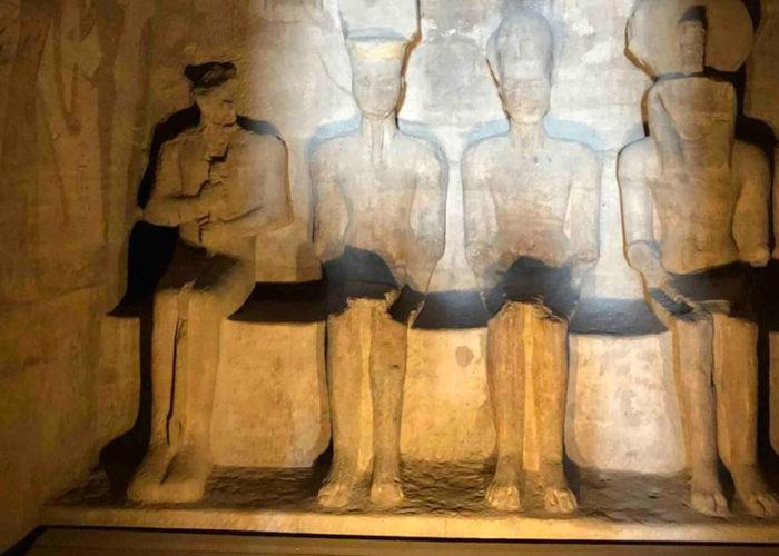 Abu Simbel Sun Festival - Trips in Egypt