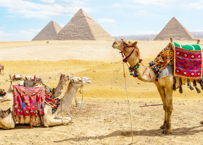 Egypt Old Kingdom - Trips in Egypt