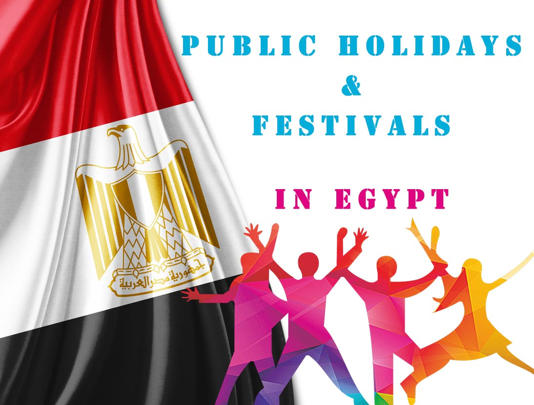 Festivals & Public Holidays in Egypt