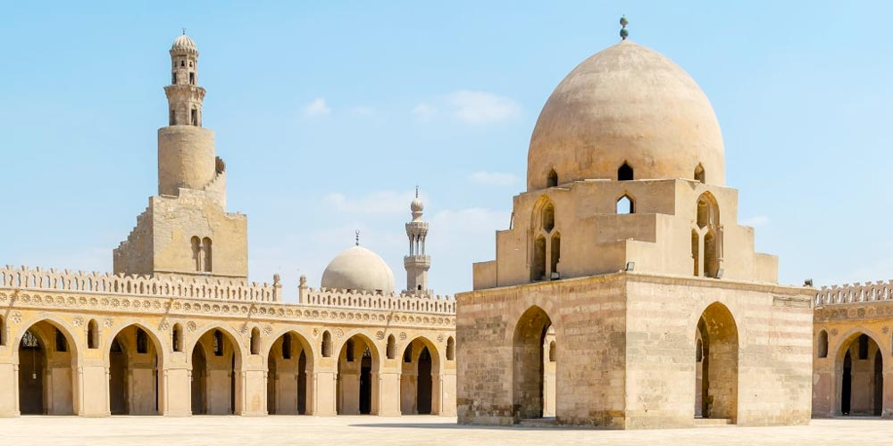 Mosque of Ibn Tulun Facts   Mosque of Ibn Tulun Architecture   Ibn Tulun Mosque
