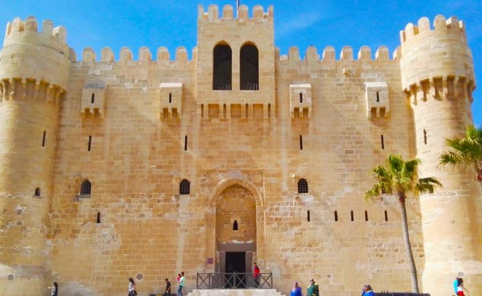 2 Days Cairo and Alexandria Tours from Hurghada - Trips in Egypt
