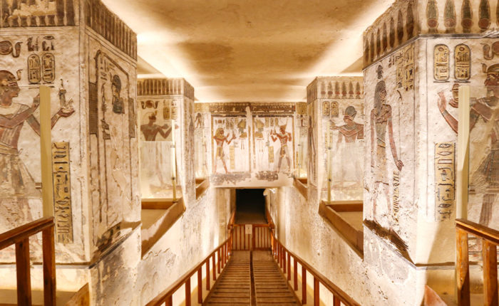 2 Days Luxor & Aswan Trips From Hurghada - Trips in Egypt