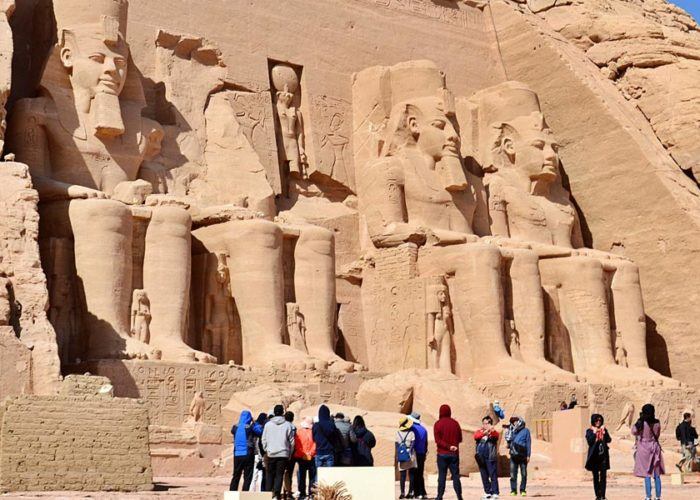 2 Days Trip to Aswan and Abu Simbel From Luxor - Trips in Egypt