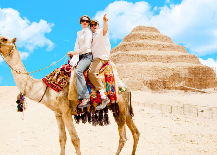 Best Time to Visit Egypt - Trips in Egypt