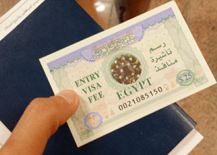 Egypt Visa - Trips in Egypt