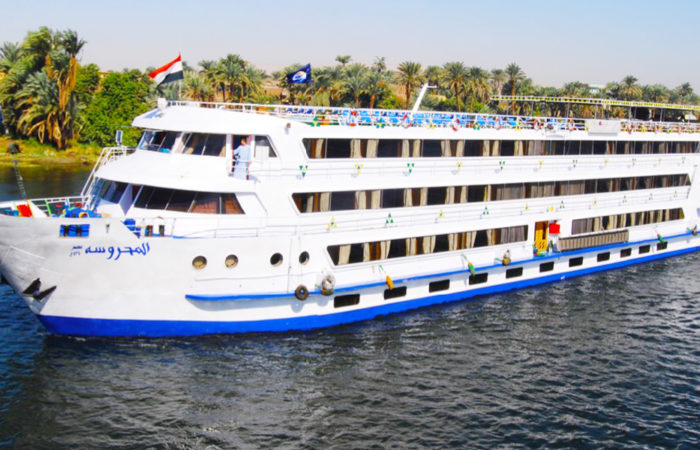 8 Days Nile Cruise and Hurghada Holiday - Trips in Egypt