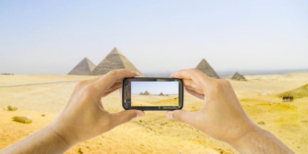 What to Pack for Egypt Vacation - Necessary Egypt Packing List