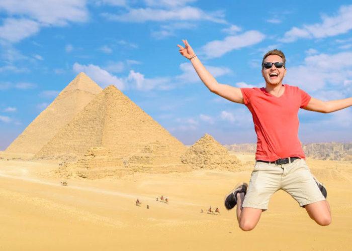 Discover Egypt As A Holiday Destination
