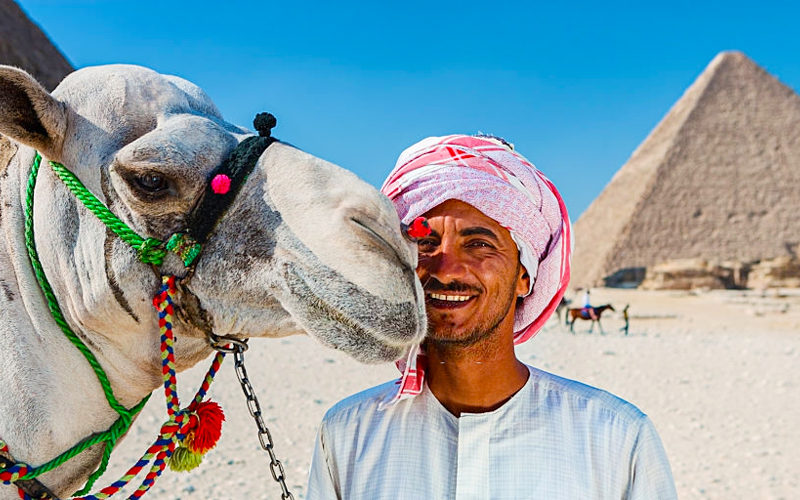Cairo Day Tours - Cairo Excursions - Trips in Egypt