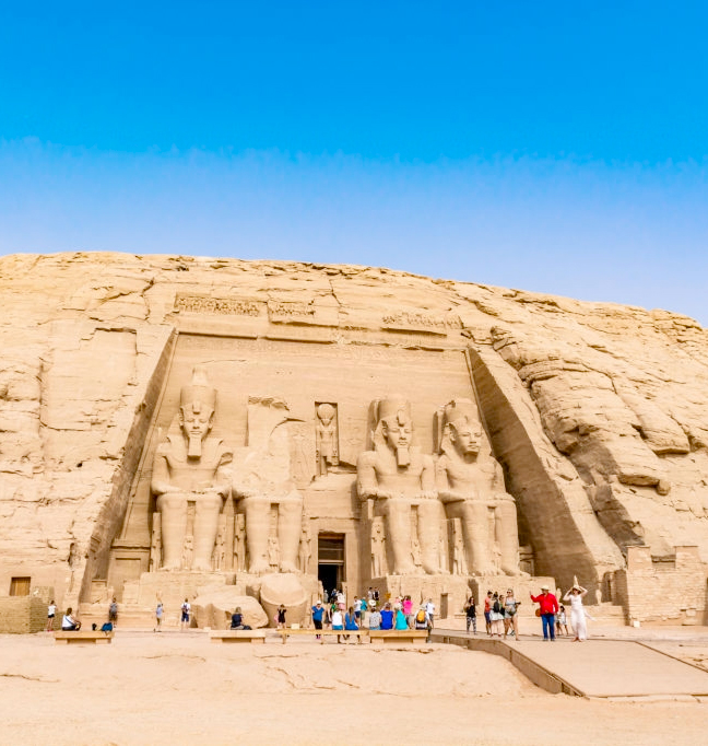 Egypt Day Tours - Trips in Egypt