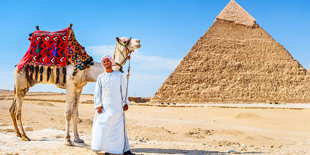 Egypt Tour Packages - Trips in Egypt