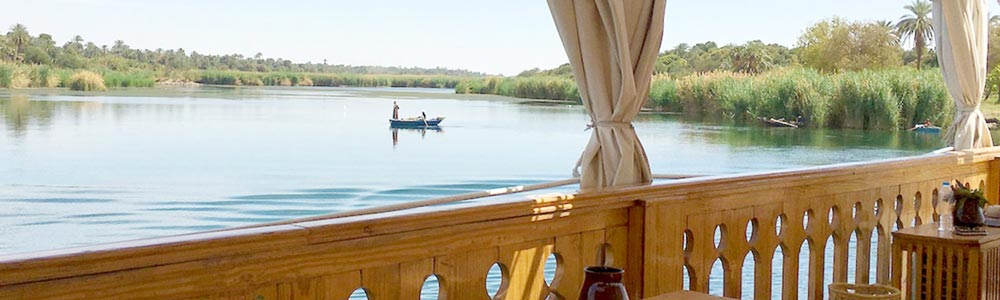 8 Days Sonesta Amirat Dahabiya Nile Cruise From Luxor - Trips in Egypt