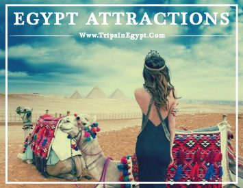 Egypt Attractions - Trips in Egypt