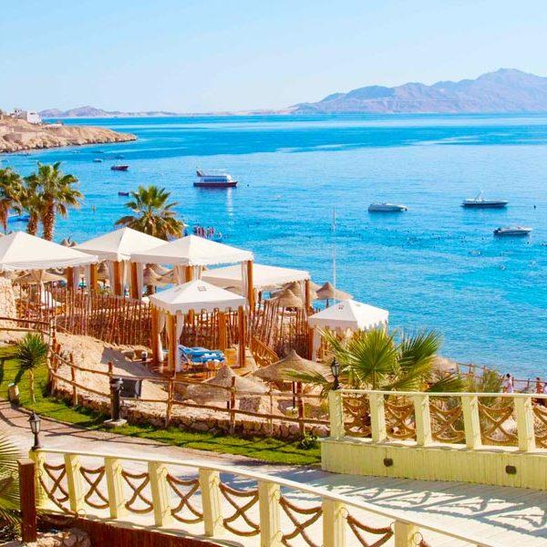Makadi Bay Hurghada - Trips in Egypt