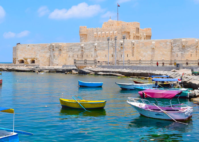 Things to Do in Alexandria - Trips in Egypt