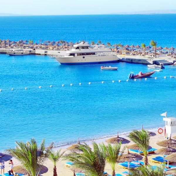 Weather in Egypt - Trips in Egypt