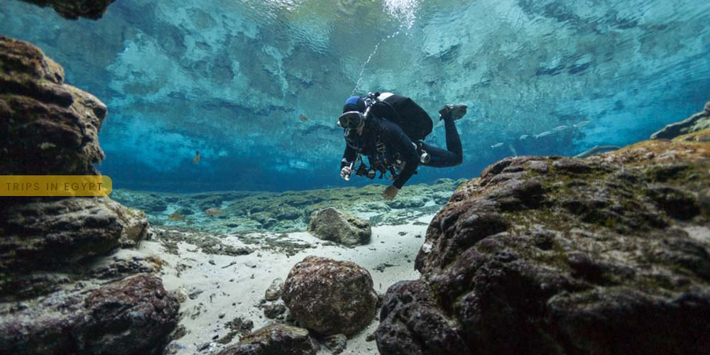 Diving Tour in Safaga - Things to Do in Safaga - Trips in Egypt