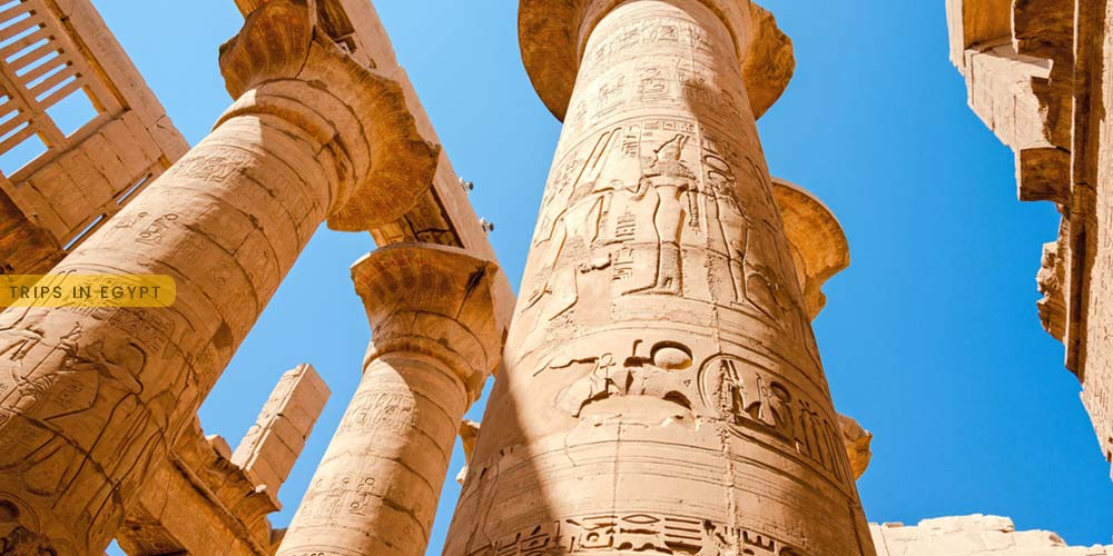 Luxor Tour from Safaga - Things to Do in Safaga - Trips in Egypt